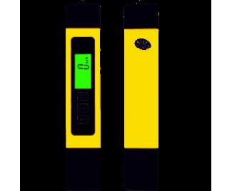 Цифровой тестовый прибор TDS/EC