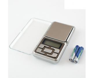 Портативные электронные весы Pocket scale