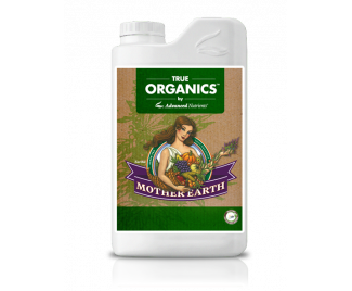 True Organics Mother Earth